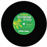 Kandee & Jahzz - Tails Of Youth / Tails Of Dub (Blackboard Jungle) EU 7""